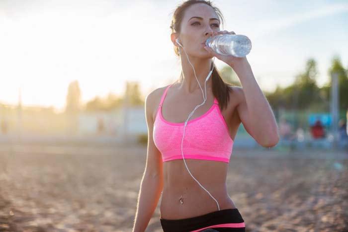 похудеть, чтобы не уменьшилась грудь