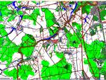 карта Барыбино-Голубино-ПовадиноМТФ 22 км
