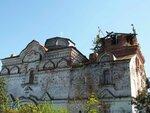 Торошковичи, церковь Воскресения Христова