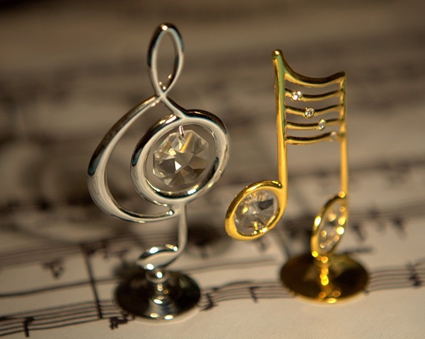 Международный день музыки (International Music Day)
