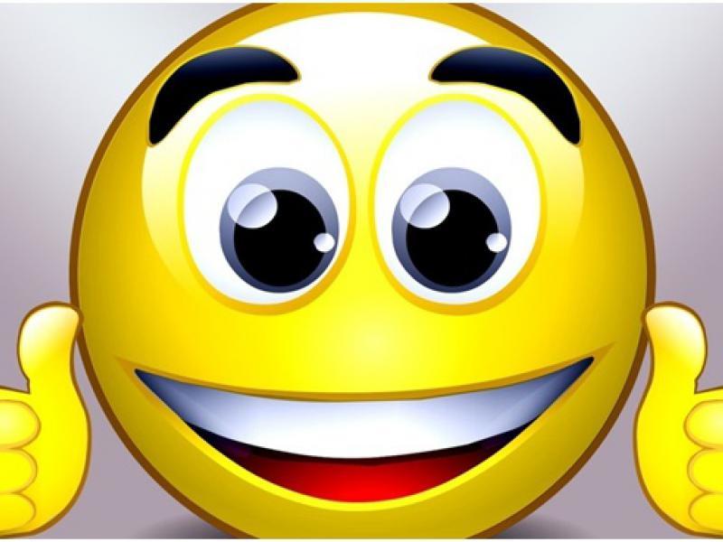 Сегодня – Всемирный день улыбки