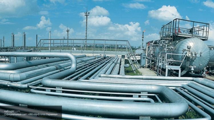 «Нафтогаз» жалуется, что приобретать газ вевропе оказалось слишком дорого