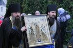 Престольный праздник в честь иконы Божией Матери
