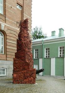 Вавилонская башня техногенной эпохи