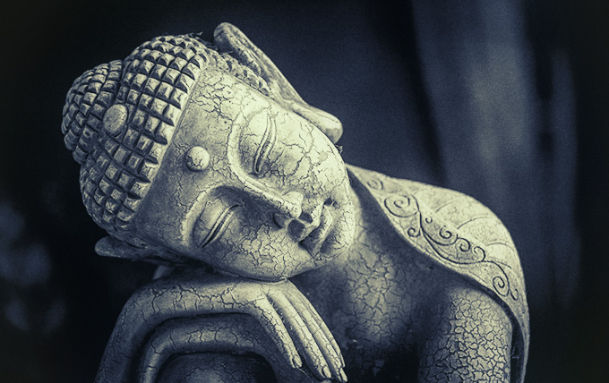 8 уроков Будды (2 фото)