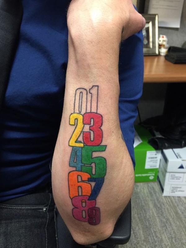подборка смысл тату татуировки