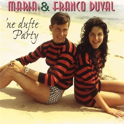 "Сборник Maria Duval & Franco Duval - ""Ne Dufte Party"" (1998) cd 0_307a9d_70b15ed3_orig"