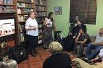 В Аргентинской и Южноамерканской епархии Завершились лекции искусствоведа Ушаковой Л.Я.2.JPG