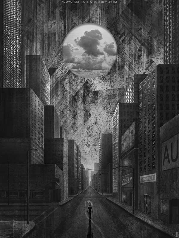 The Artwork of Jeffrey Smith