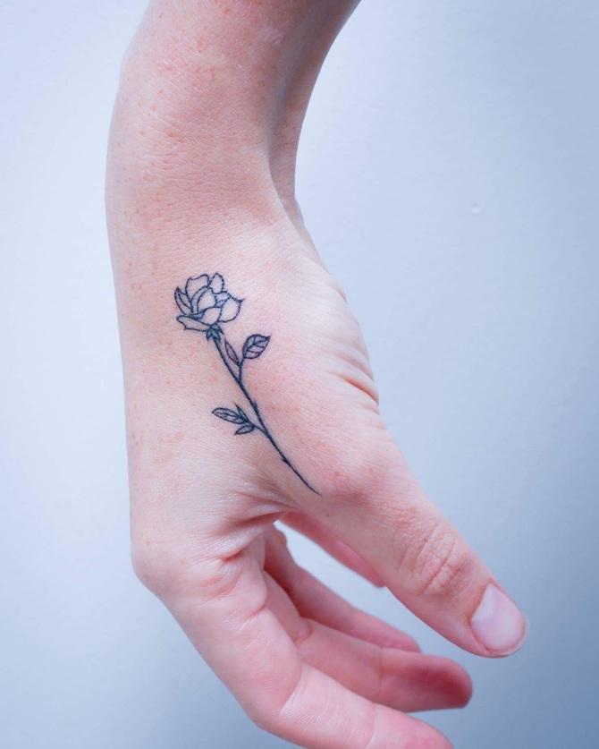 As Tatuagens artisticas de Jessica Chen (13 pics)