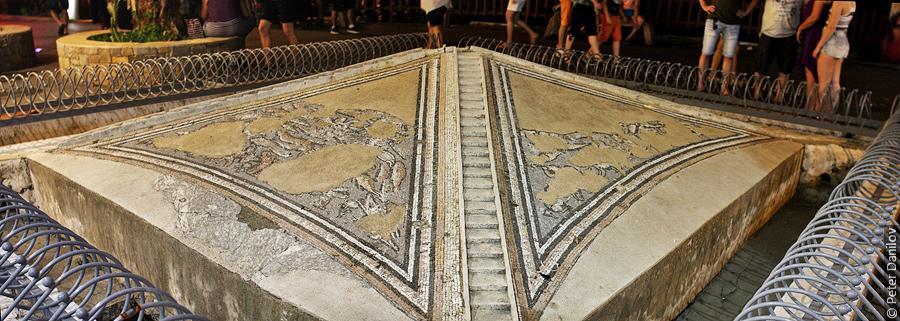 Снова Крит, часть 3: Херсонисос