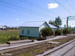 Фотографии сельского поселения «Сохондинское»