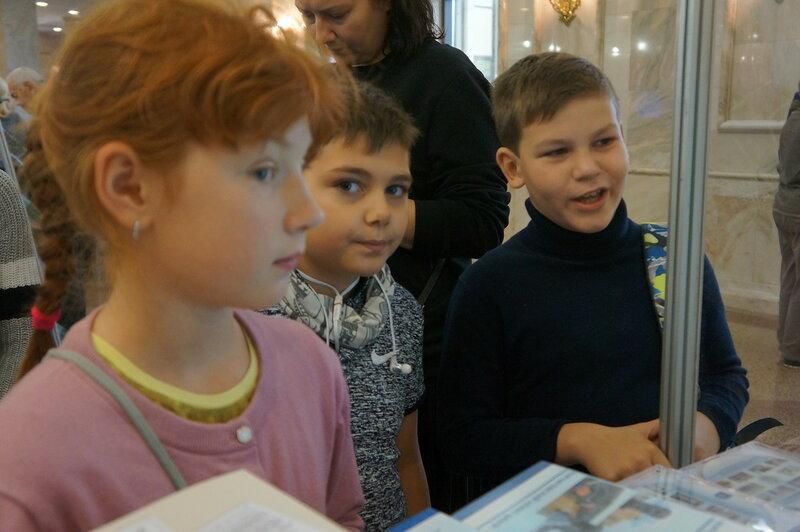 БОС-тренинги на факультете Психологии МГУ