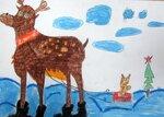 Батулин Костя (рук. Клинникова Оксана Сергеевна) - Новогоднее чудо