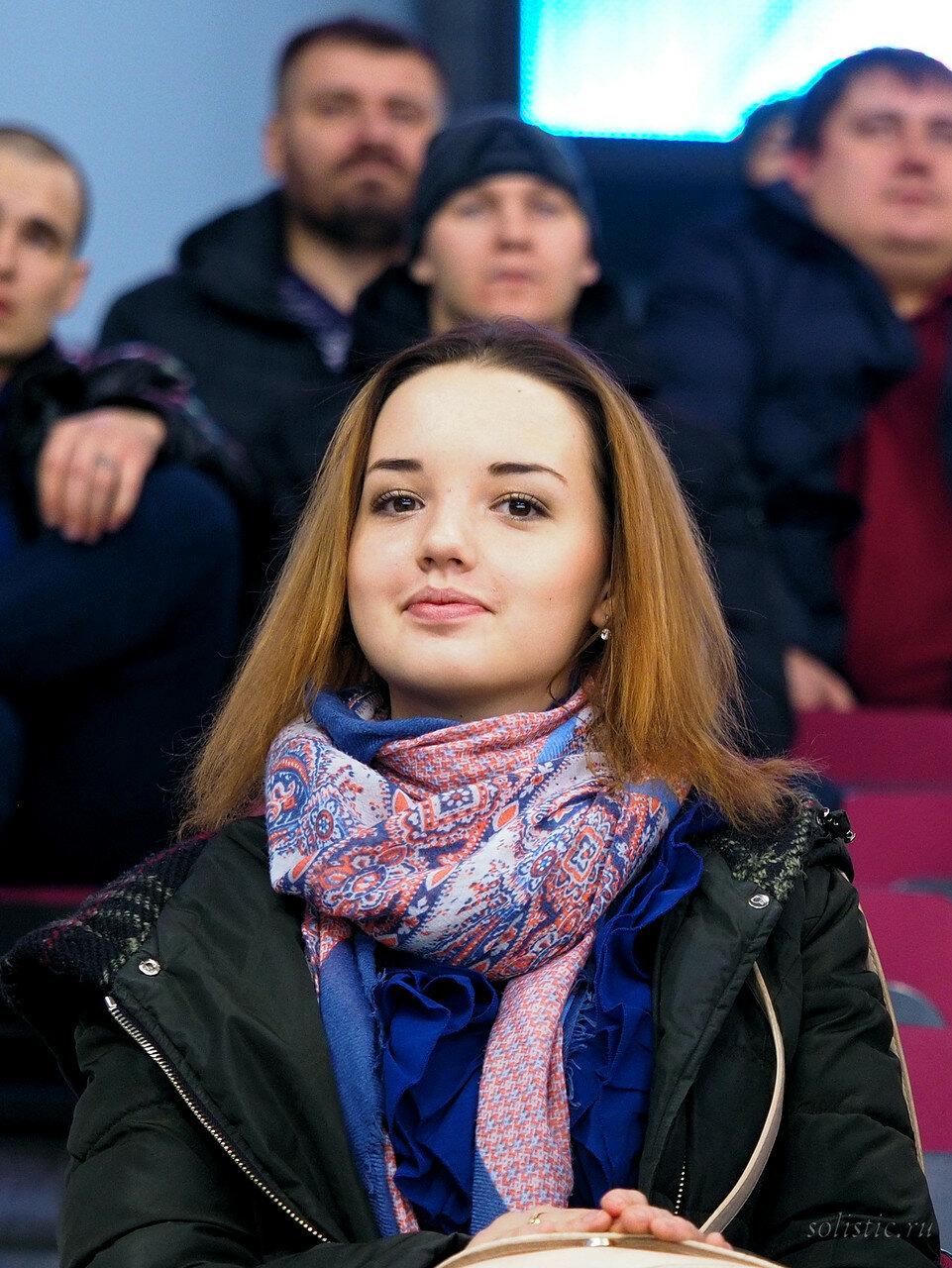 195 Металлург - Динамо 27.12.2017