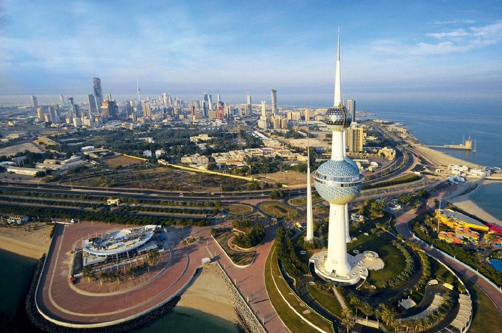 Экстремальные города мира