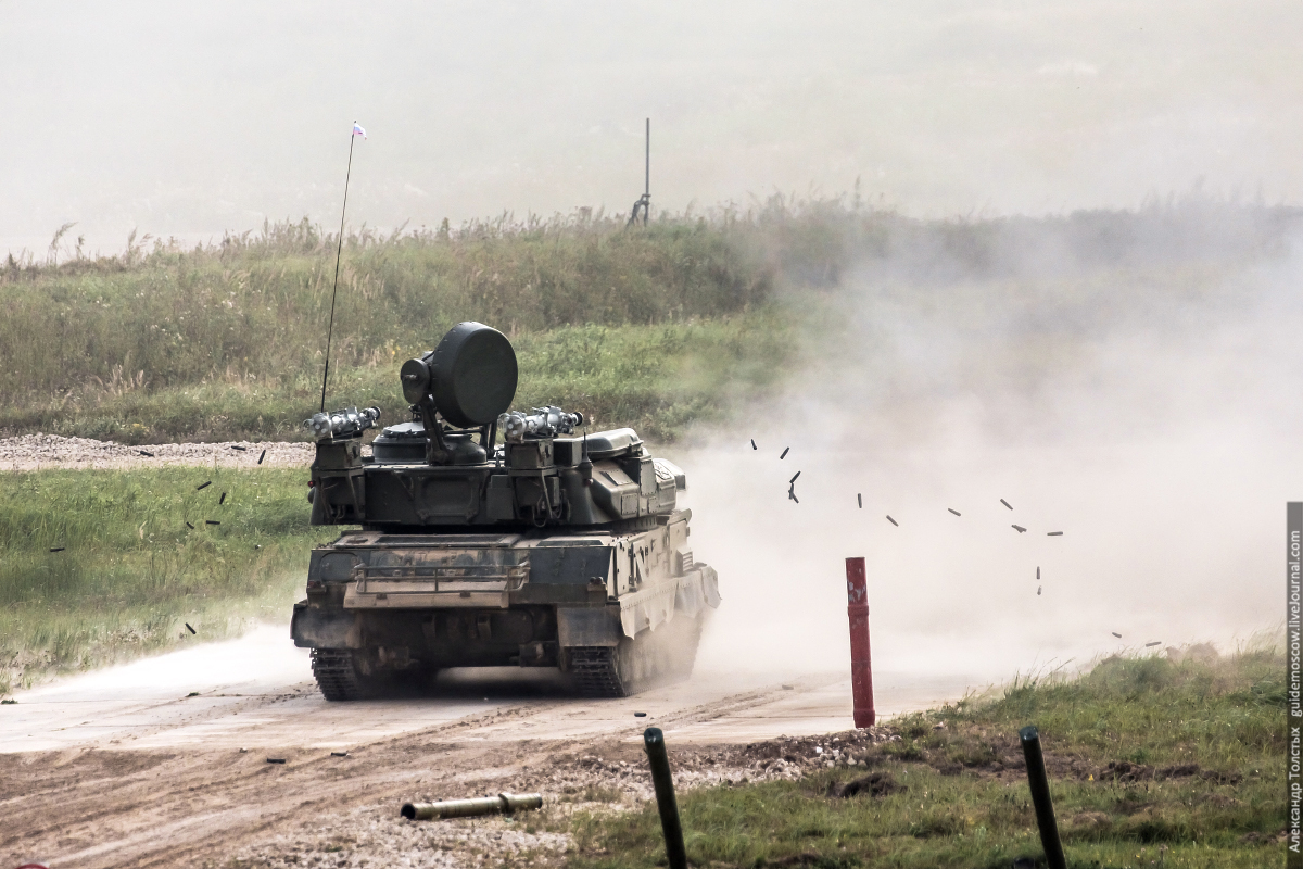 Армия-2017
