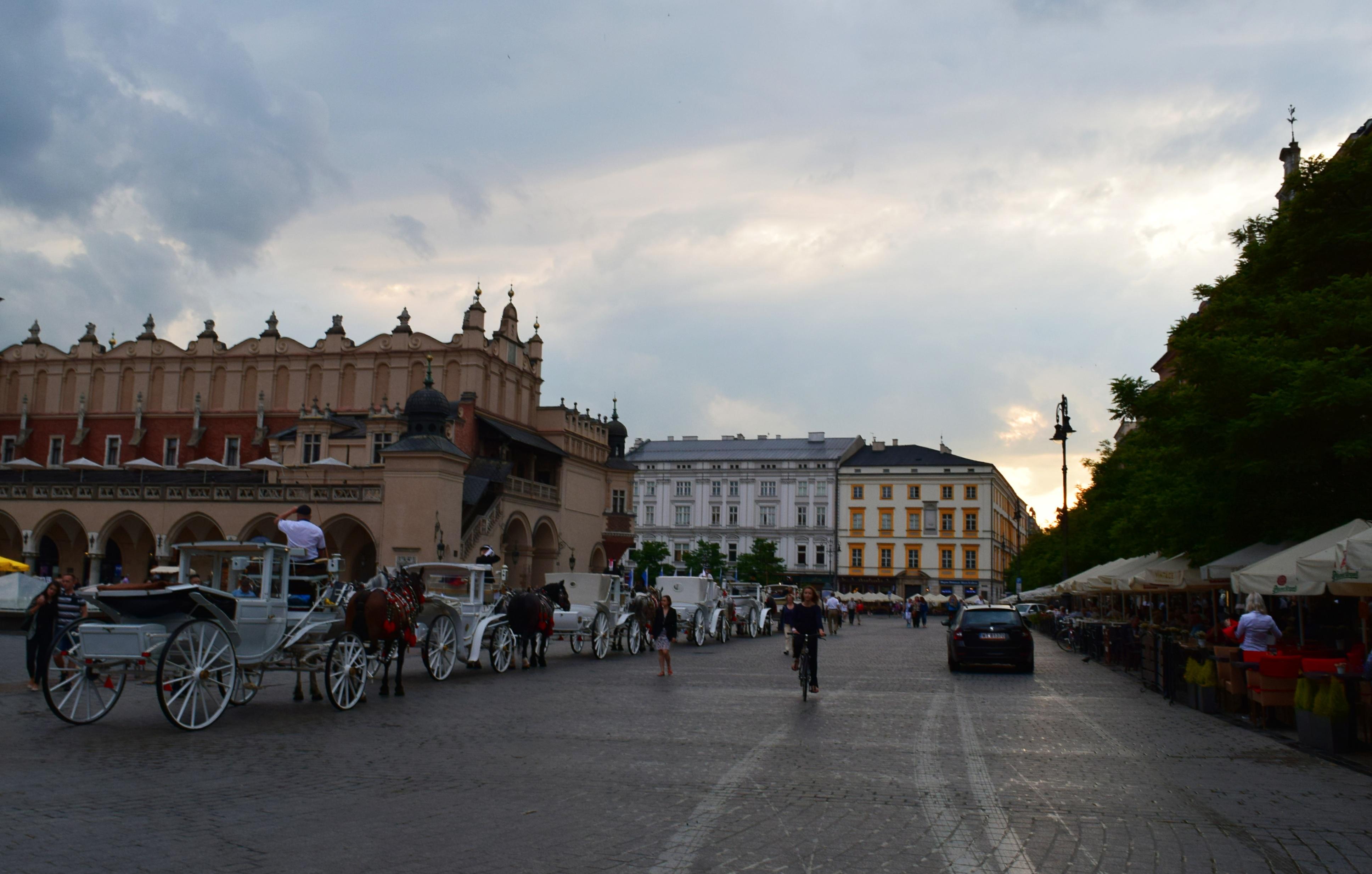 Из Краснодара в красивую Европу: 53 дня, 70 городов и пляжный отдых в потрясающей Италии. Апрель-Май-Июнь 2017.