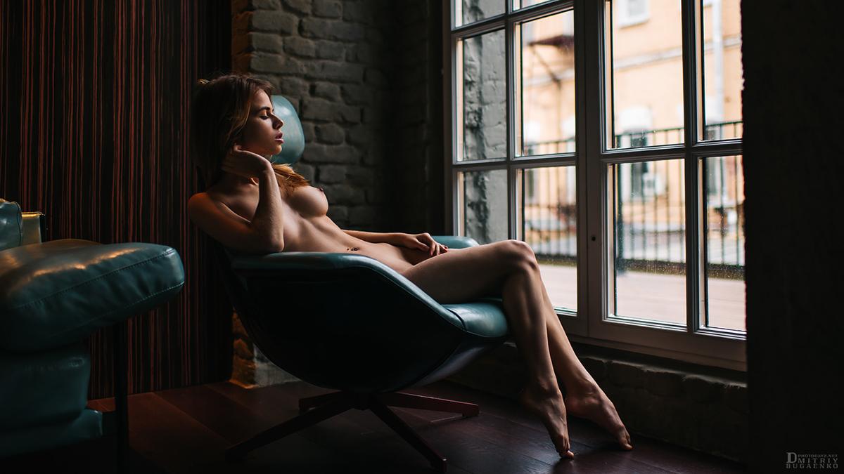 Алекс Смелова / фото Дмитрий Бугаенко