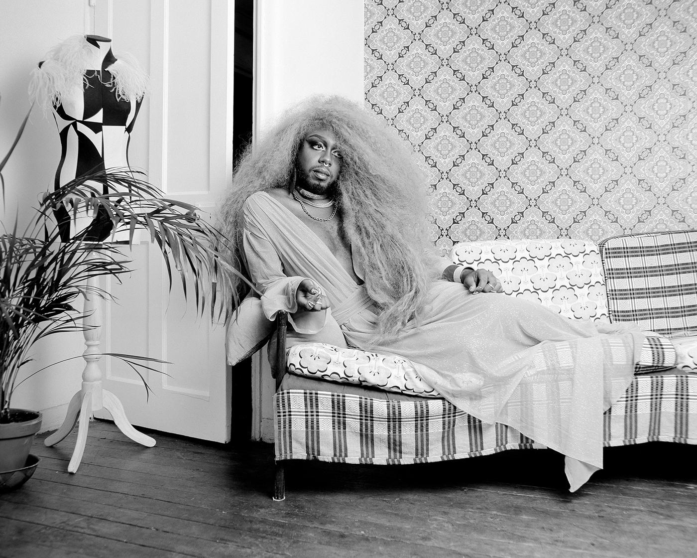 Короли у себя дома / проект Jan Klos