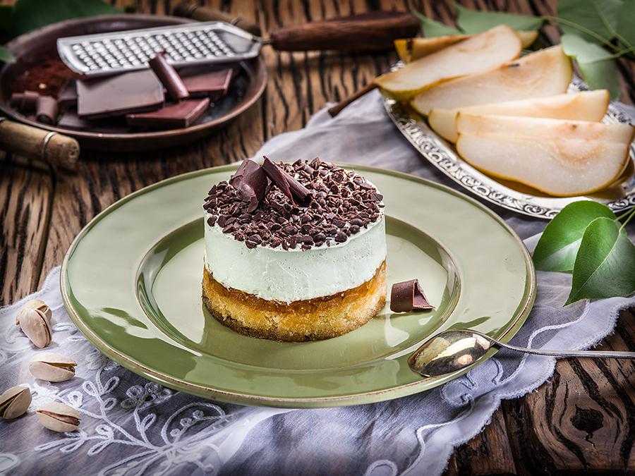 Десерты для Cremuare/ фото Natalia Bogun