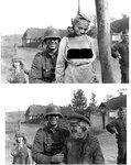 Советский фотомонтаж– и подлинник