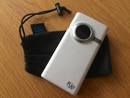 Flip Mino – самая простая в мире камера. Наверное, это самая простая в использовании камера, которую