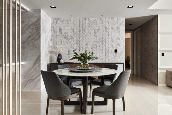 Van der Vein by Ris Interior Design