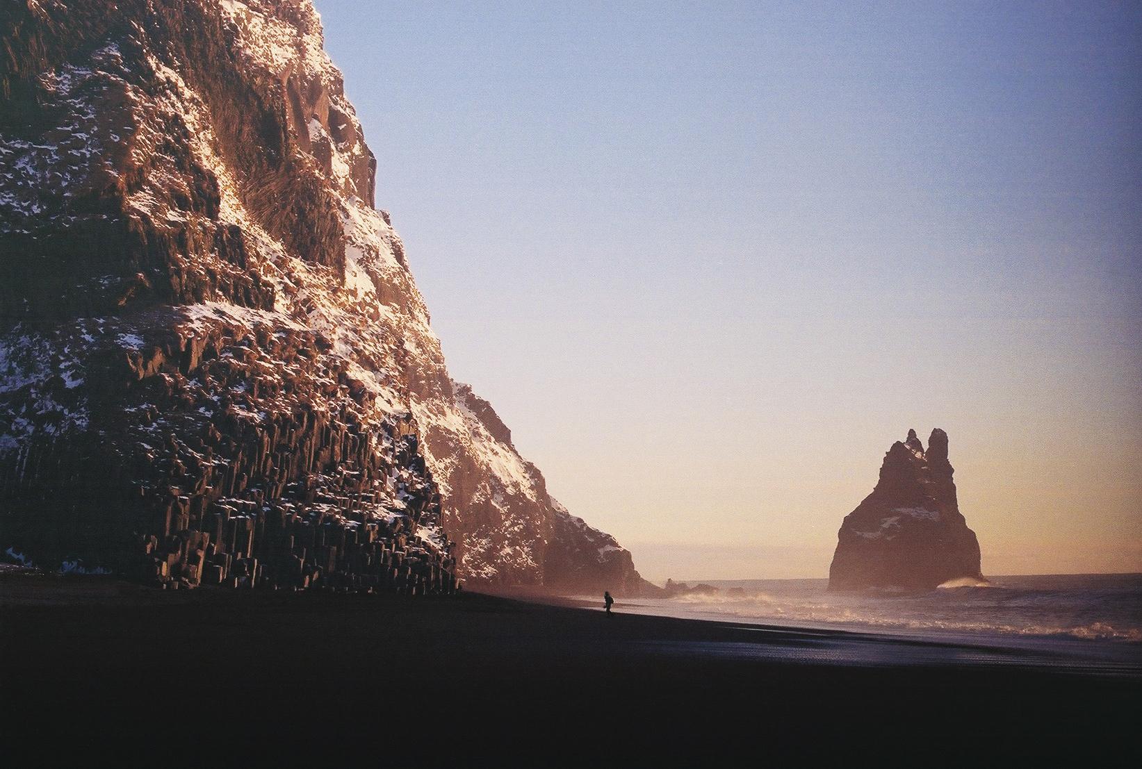 Beautiful Iceland on Film