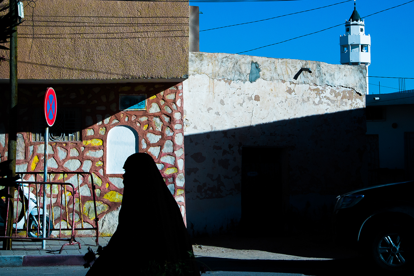 Street Photography of Tunisia by Skander Khlif