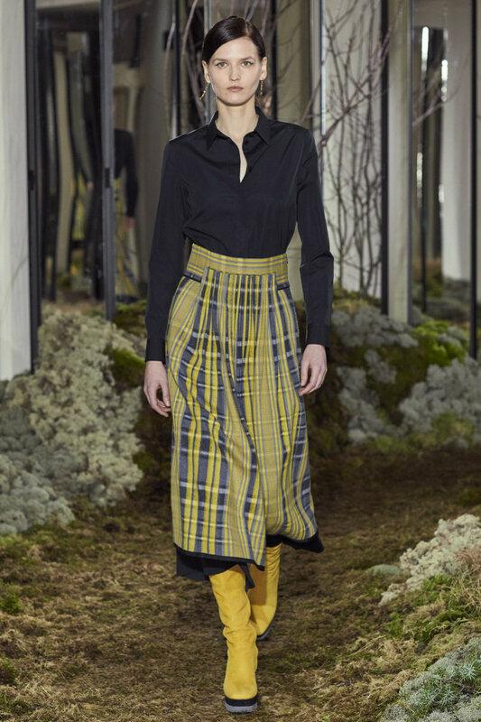 Hermès Pre-Fall 2018