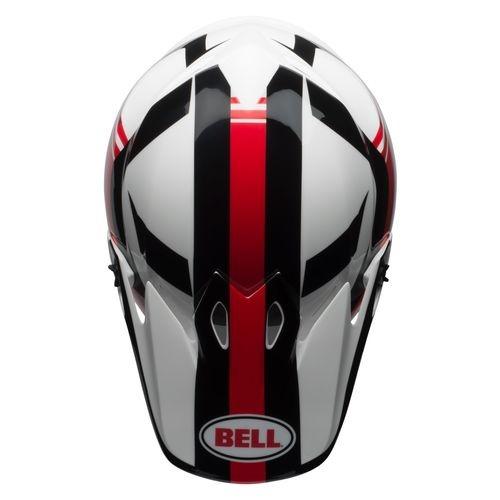 Обновленный модельный ряд мотошлемов Bell 2018