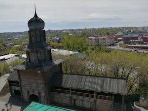 Исторический центр Томска
