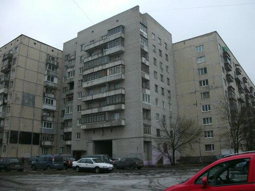 Заводской пр. 42
