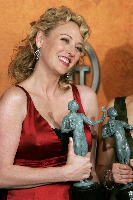 TNT Broadcasts 11th Annual Screen Actors Guild Awards - Press Room