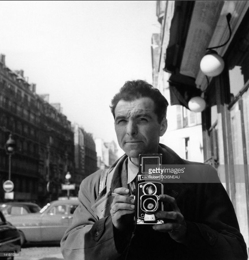 1953. Робера Дуано