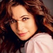 Оксана Фандера: биография и семья актрисы