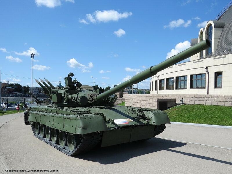 Т-80Б (Тула) _10