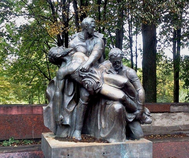 Великая страна СССР,Федор Афанасьев