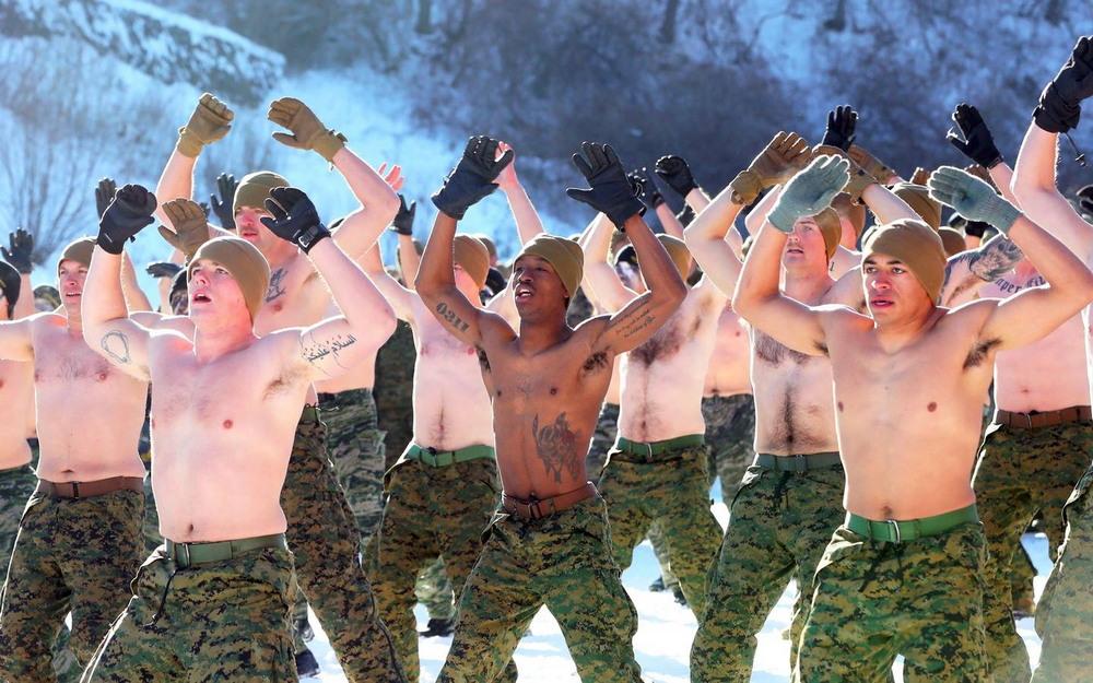 Масштабные совместные военные учения США и Южной Кореи