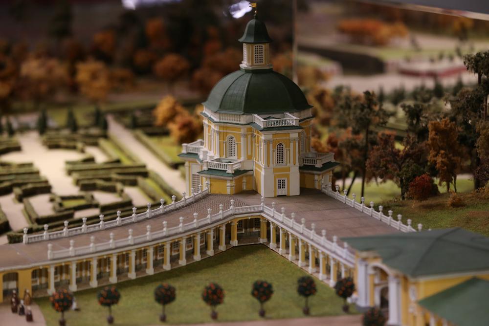 Можно ли объять необъятное, или Санкт-Петербург и пригороды за 8 дней