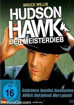 Hudson Hawk - Der Meisterdieb (1991)