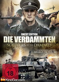 Die Verdammten - Soldiers of the Damned (2015)