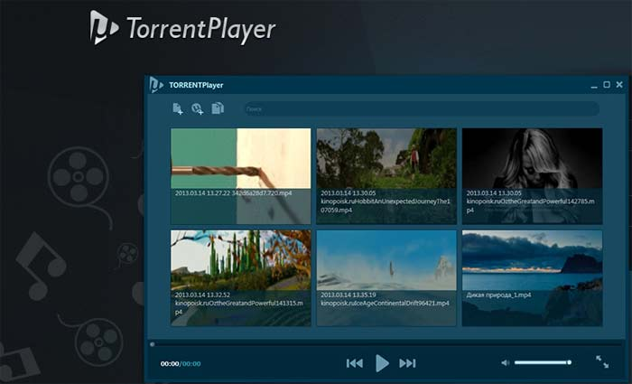 TorrentPlayer