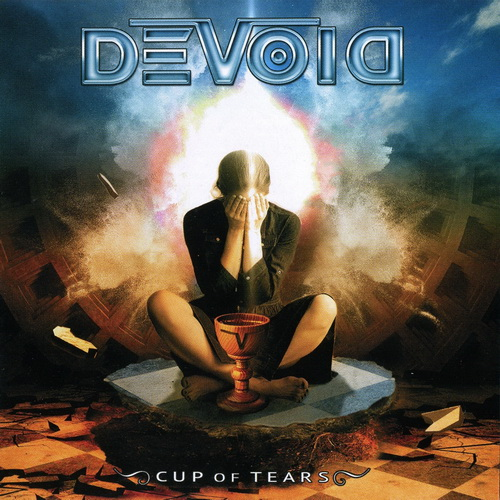 Devoid - 2017 - Cup Of Tears [MelodicRock Rec., MRR066, Replica]
