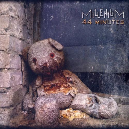 Millenium - 2017 - 44 Minutes [Lynx Music, LM 127CD-DG, Poland]