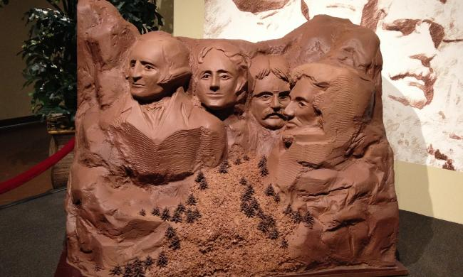 World of Chocolate Museum and Cafe – Orlando