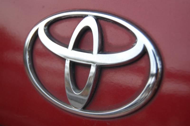 Два кроссовера Toyota получили сильный тюнинг отателье Wald