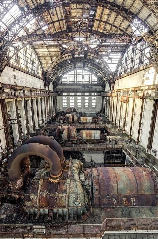 0 181aba cc787482 orig - Заброшенные заводы ПотрясАющи