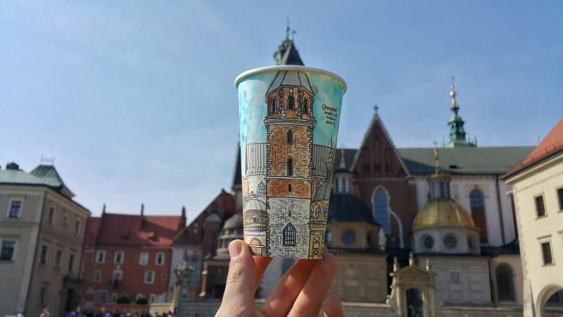 Вавельский замок, Краков.